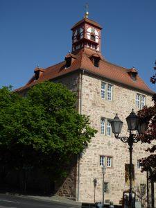 Dietemannturm in Eschwege