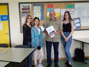 Raunheimer Geschichte – Interview mit Erich Schick