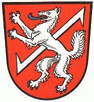 Wappen Riedstadt-Wolfkehlen