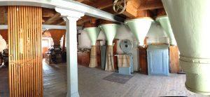 Die alte Klostermühle / Bild: Kloster Wettenhausen Entwicklungs gGmbH