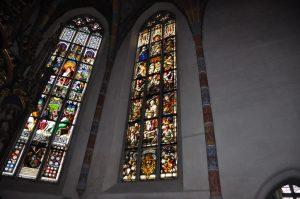 Das Kaiserfenster/Bild: Copyright Erik Büttner
