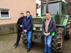 So klingt Landleben in Lichtenfels-Goddelsheim