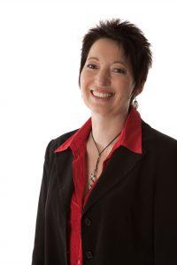 Prof. Dr. Fabienne Becker-Stoll, Direktorin des Instituts für Frühpädagogik Bayern