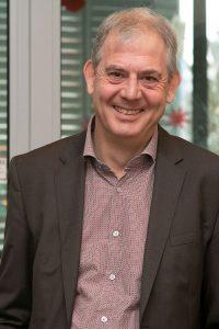 Prof. Dr. Gerd Schulte-Körne, Leiter der Kinder- und Jugendpsychiatrie, Ludwig-Maximilianeums-Universität München