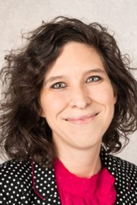 Prof. Dr. Stefanie Schmidt