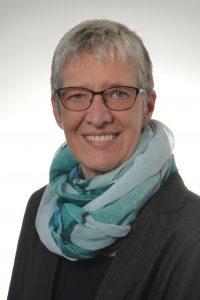 Prof. Dr. Margarete Imhof