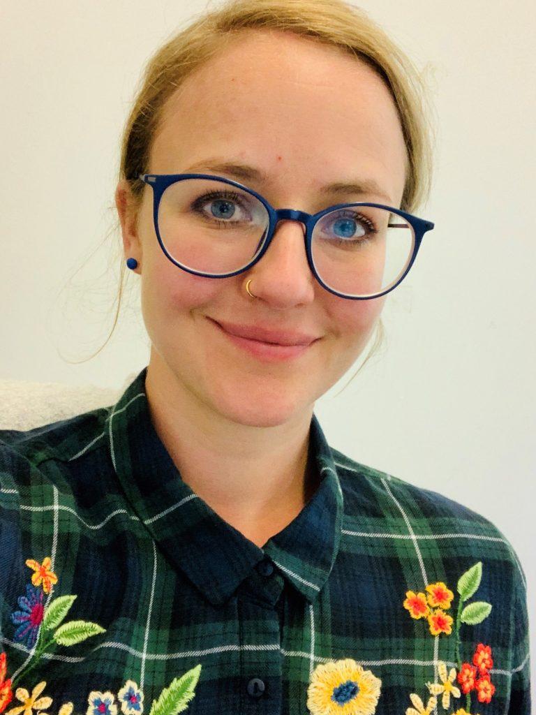 Portraitfoto Sonja Schellhorn